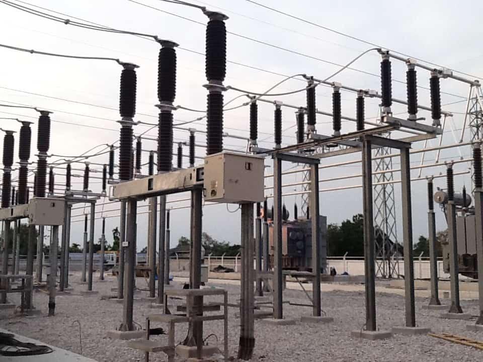 Substation พื้นฐาน(Test clean)